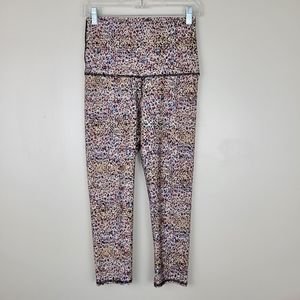 Emily HSU high waisted leggings